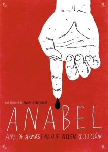 Poster Anabel